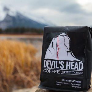 Devil's Head Vermilion Lakes-7