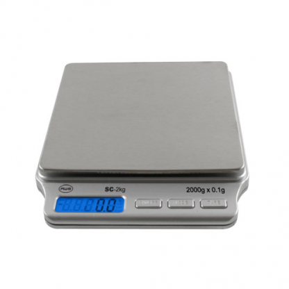 American Weigh Scale