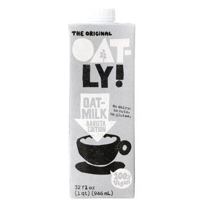 Oatley Barista Milk